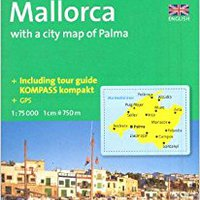 ~DOCX~ Mallorca (Balearics, Spain) 1:75,000 Hiking Map, GPS-precise KOMPASS. Optional entered helping Frame command Alumnos English