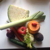 Ki mondta, hogy ősszel nincsenek színes, ízletes saláták?