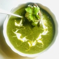 Zöld leves