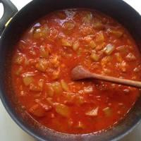 Amikor a chili és a fahéj megment egy egyszerű ételt