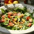 Saláta dresszing SÖRBŐL? Igen!!!