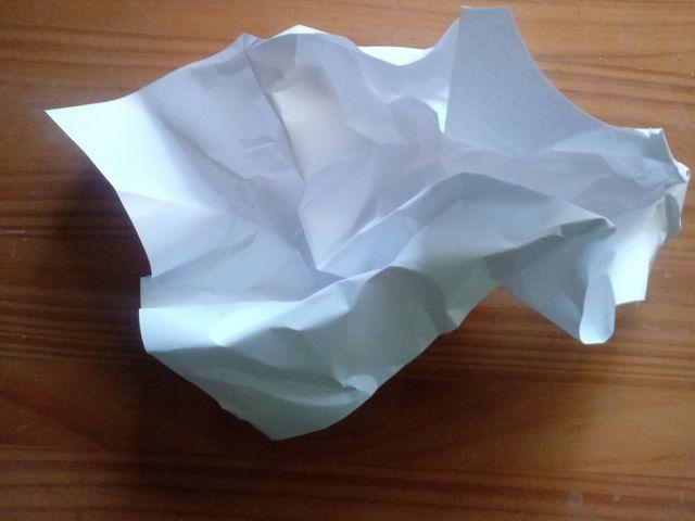 Papírforma
