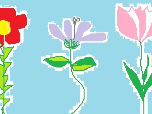 Nebántsvirágok?