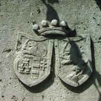 Muzsik címer - Budapest, Fiumei úti temető
