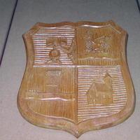 Kolozs címere - Budapest, OSZK
