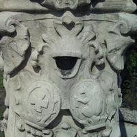 Zichy és Berényi címer - Budapest, Óbuda 2.