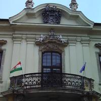 erdődy palota - Budai vár