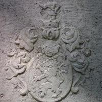 Orczy címer - Budapest, Fiumei úti temető