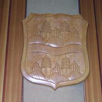 Zólyom címere - Budapest, OSZK