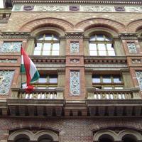 A budapesti közgyűlés épülete - Budapest, Váci utca