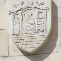 Tolna vármegye címere - Budapest, Országház