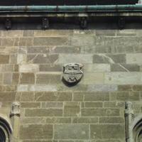 Budapest címere - Budapest, Szentháromság tér