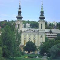 Ciszterci templom - Budapest, Villányi út
