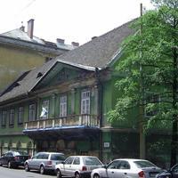 Király fürdő, Budapest