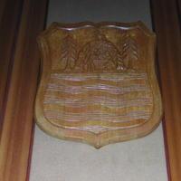 Máramaros címere - Budapest, OSZK