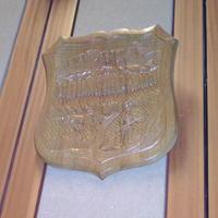 Naszód címere - Budapest, OSZK