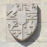 Sopron vármegye címere - Budapest, Országház