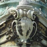 Magyar kiscímer - Budapest, Budavári palota