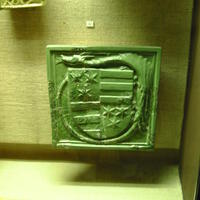 Cillei címer - Budapesti Történeti Múzeum