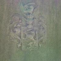 Debreczeni címer - Budapest, Fiumei úti temető