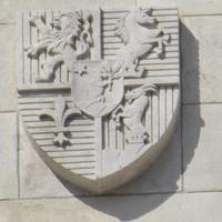 Szepes vármegye címere - Budapest, Országház