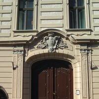 Úri utca 60 - Budapest