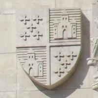 Udvarhely vármegye címere - Budapest, Országház