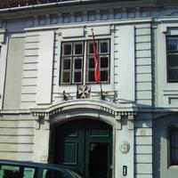 Johannita nagykövetség - Budapest, Fortuna utca