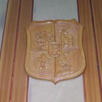 Szepes címere - Budapest, OSZK