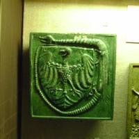 Sasos címer - Budapesti Történeti Múzeum
