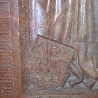 Ismeretlen címer - Budapesti Történeti Múzeum (2)