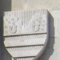 Torda-Aranyos vármegye címere - Budapest, Országház