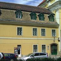 Ferences rendház - Budapest, Margit krt