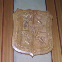 Ugocsa címere - Budapest, OSZK