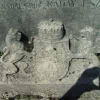 Budapest címere - Budapest, Fiumei úti temető