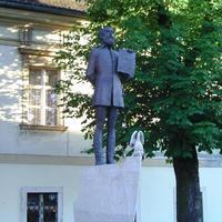 Batthyány szobor - Budapest, Batthyány tér
