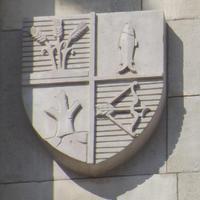 Szabolcs vármegye címere - Budapest, Országház
