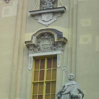 Budapest címer - Budapest, Villányi út