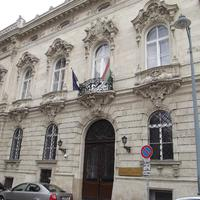 Károlyi palota - Budapest, Múzeum utca (2)