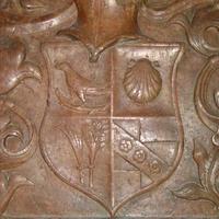 Bernardo Monello címere - Budapesti Történeti Múzeum