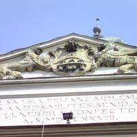 Budapest címere - Budapest, Városház utca