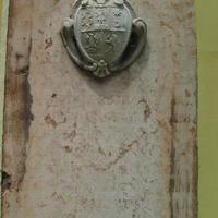 Vukovics sírkő - Budapest, Veres Pálné utca