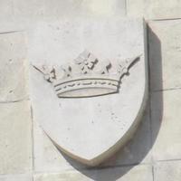 Brassó vármegye címere - Budapest, Országház