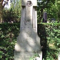 Orczy sír - Budapest, Országház utca