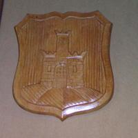 Gömör-Kishont címere - Budapest, OSZK