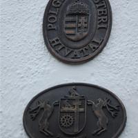 Pilisszentkereszt címere - Pilisszentkereszt