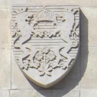 Moson vármegye címere - Budapest, Országház