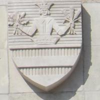 Ung vármegye címere - Budapest, Országház