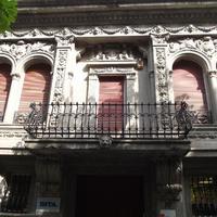 Budapest, Ferenczy István u. 20.