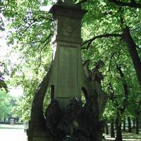 Vargha sír - Budapest, Fiumei úti temető